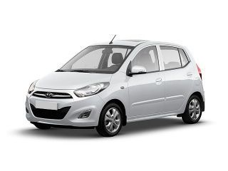 Hyundai i10 1.1 Sportz Offer