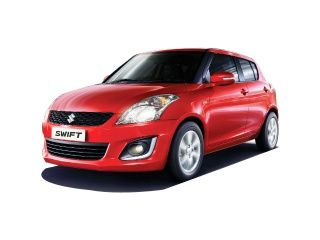 Maruti Suzuki Swift Zxi Offer