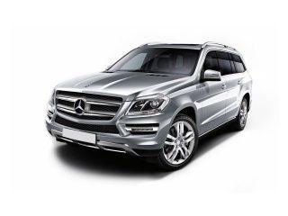 Photo of Mercedes Benz GL Class