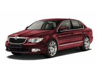 Skoda Superb 1.8 TSI Elegance MT Offer