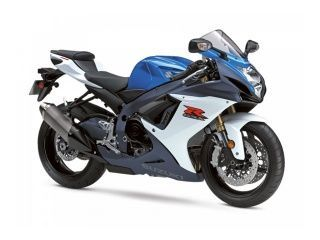 Photo of Suzuki GSX