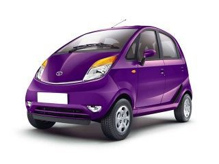 Tata Nano Twist XE Offer