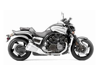 Photo of Yamaha VMAX