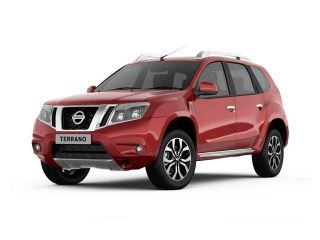 Nissan Terrano XV Premium 110PS (D) Offer