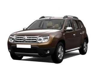 Renault Duster 85PS RxE (D) Offer