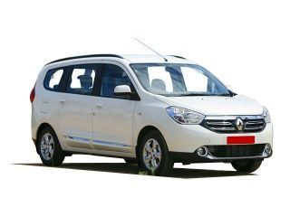 Photo of Renault Lodgy