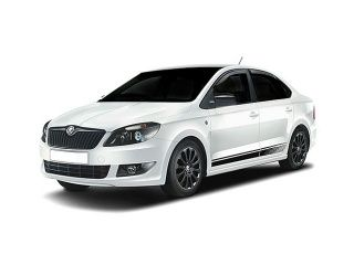 Skoda Rapid 1.6 MPI Elegance Black Package Offer