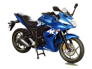 Bikes Rate Of India Suzuki Gixxer SF