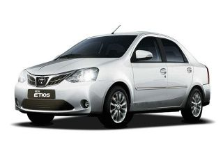 Toyota Etios G Offer