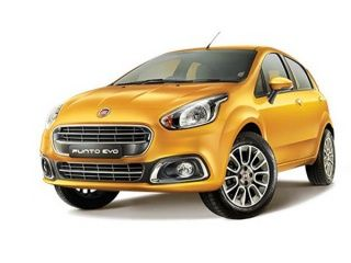 Photo of Fiat Punto Evo