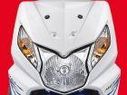 Honda Dio Headlight