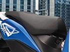 Honda Dio Seat