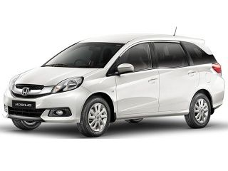 Photo of Honda Mobilio