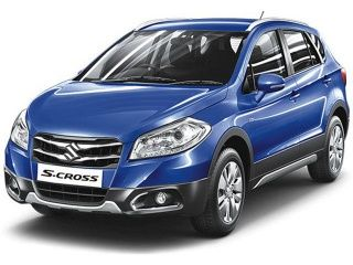 Photo of Maruti Suzuki S Cross
