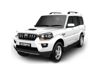Mahindra Scorpio S6 Plus Offer