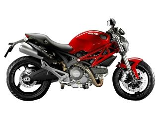 Photo of Ducati Monster 795