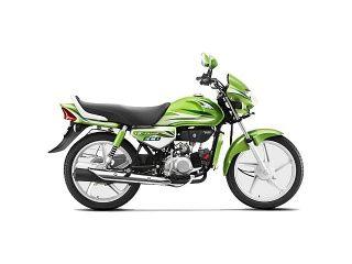 Hero Moto Corp HF Deluxe Eco