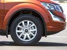 Mahindra XUV500 Alloy Wheel