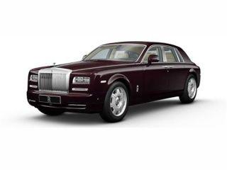 Photo of Rolls Royce Phantom