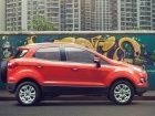 Ford Ecosport Right Side View