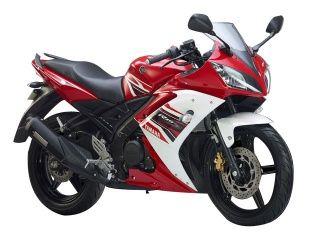 Yamaha YZF R15 S