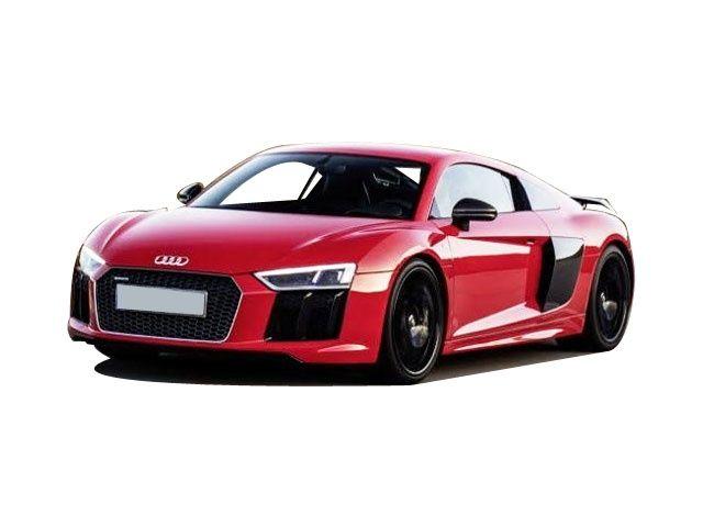 Photo of Audi R8