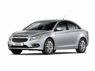 Photo of Chevrolet Cruze