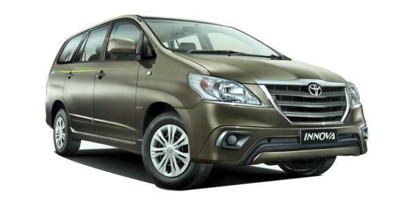 Photo of Toyota Innova