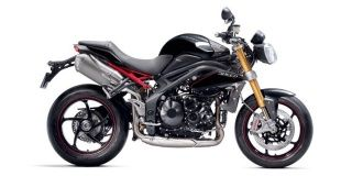Triumph Speed Triple Standard