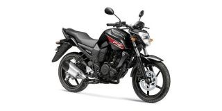Yamaha FZ 16 Drum Self and Alloy