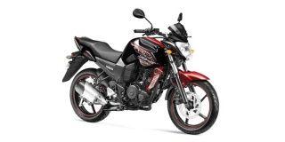 Yamaha FZ S FI Version 2.0
