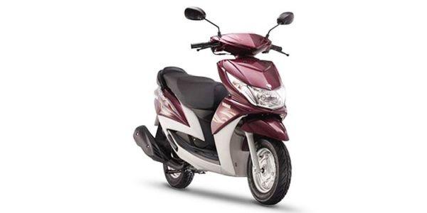 Photo of Yamaha RAY