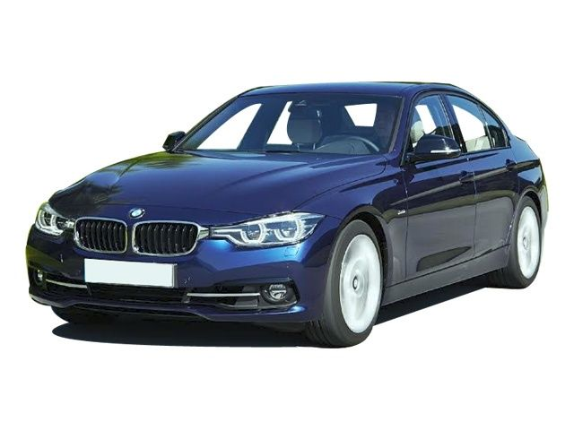 Photo of BMW 3 Series