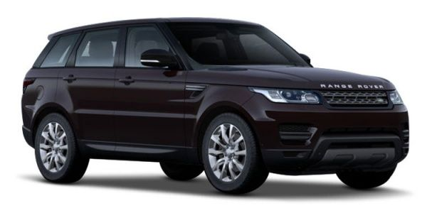 Photo of Land Rover Range Rover Sport