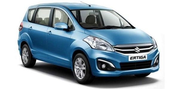 Photo of Maruti Suzuki Ertiga