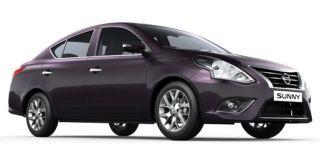 Nissan Sunny XL (D)