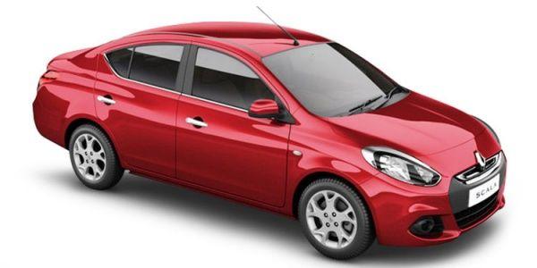 Photo of Renault Scala