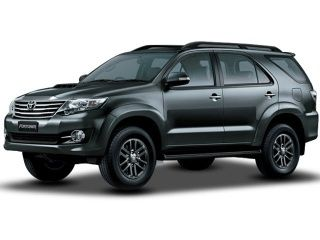 Photo of Toyota Fortuner