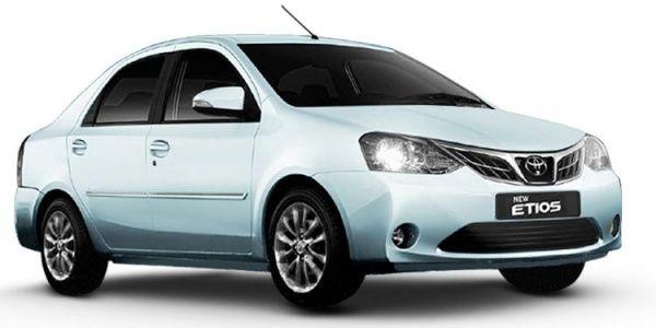 Photo of Toyota Etios