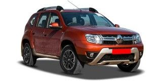 Renault Duster RXE Petrol