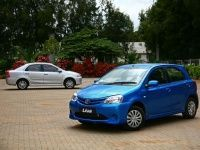 Toyota Etios / Liva Diesel