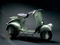 Vespa 125 - 1948