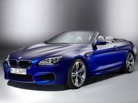 The New BMW M6 Convertible : In Pictures