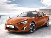 Future Toyota Hybrids for 2012 Geneva Motor Show