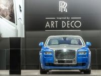 Rolls Royce Ghost Art Deco