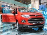 Ford EcoSport Exterior Photo