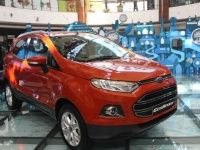 Ford EcoSport India