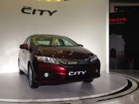 New 2014 Honda City