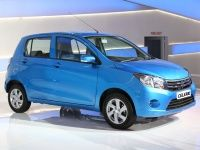 Maruti Celerio launch