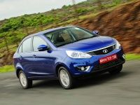 Tata Zest Photo Gallery